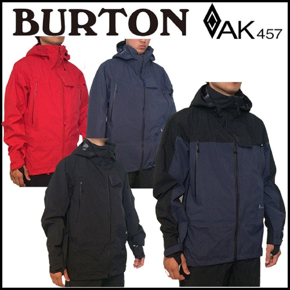 Burton AK457 Guide - ROT