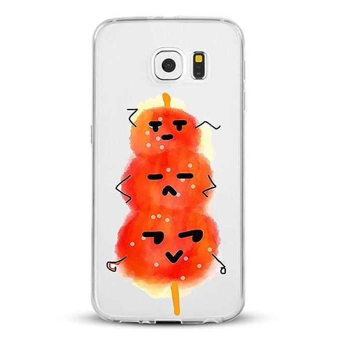 Caler Funda Compatible para Samsung Galaxy S6 / S6 Edge / S6 Edge ...