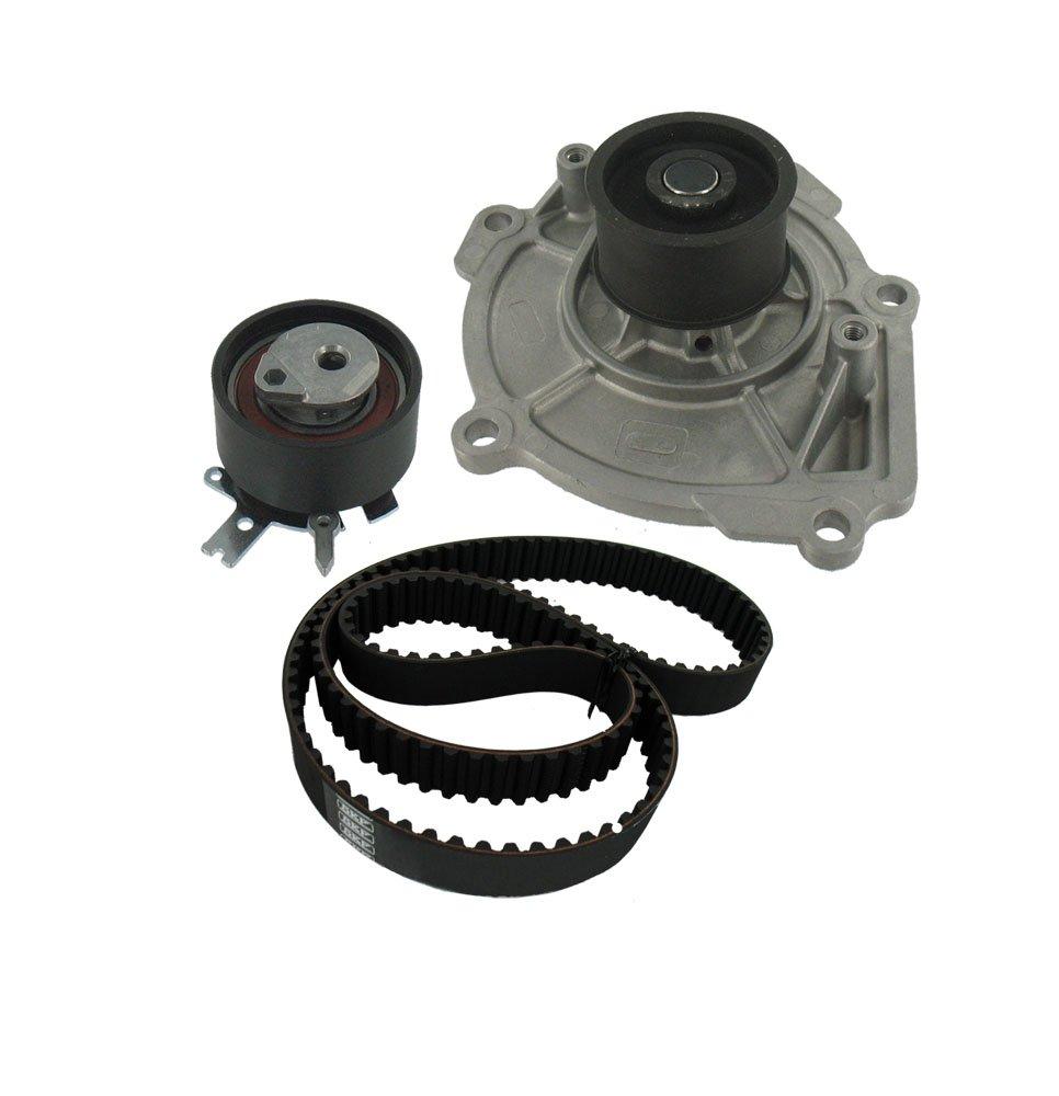 SKF VKMC 08502 Kit de distribution avec pompe /à eau