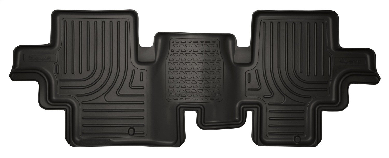 Husky Liners 2nd Seat Floor Liner Fits 2013 JX35 13-17 Pathfinder 19651 14-17 QX60