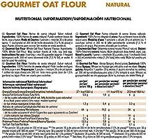 Weider Oat Gourmet. Harina de Avena Integral. Fuente de proteína ...