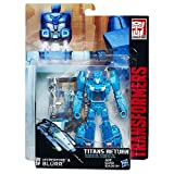 Transformers Generations Titans Return Titan Master Hyperfire and Blurr