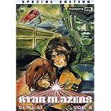 Star Blazers - Serie 03 #06