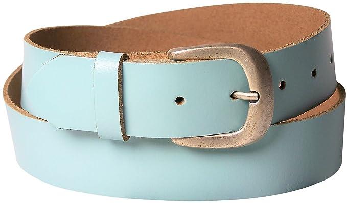 FRONHOFER Ceinture de jean pour femme, ceinture en cuir, ceinture ... d7e8a53250a