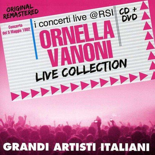 CD : Toquinho e Vinicius - Live Collection (Italy - Import)