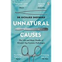 Unnatural Causes: 'An absolutely brilliant book. I really