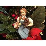 Dorothy and Toto Hallmark Keepsake Ornament