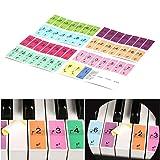 Love Environment 1 Set 88 Keys Piano Keyboard