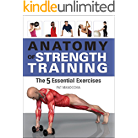 Anatomy of Strength Training