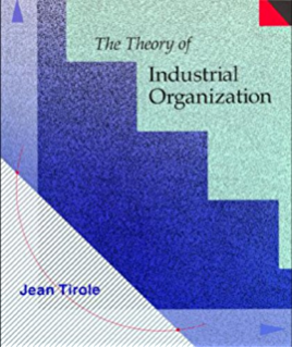 Amazon industrial organization markets and strategies ebook the theory of industrial organization mit press fandeluxe Choice Image