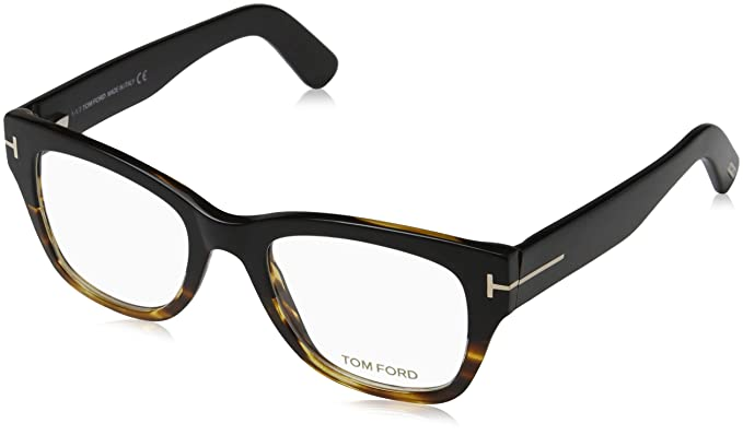 9d58fc7b3613 Image Unavailable. Image not available for. Color  Eyeglasses Tom Ford ...
