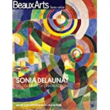 SONIA DELAUNAY AU MUSÉE D'ART MODERNE DE LA VILLE DE PARIS