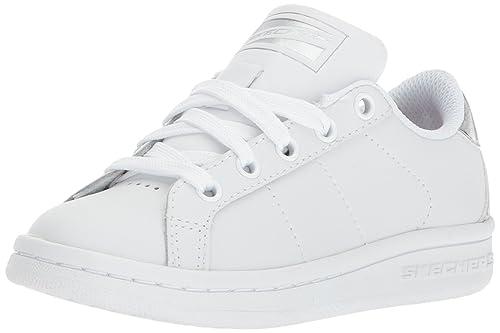 6e54d8bd2e16 Skechers Kids Girls  Omne-Kort Classix  Amazon.ca  Shoes   Handbags