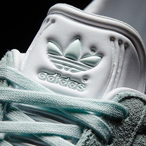 Rosa e Sneaker Gazelle White Adidas Donna Scarpe Gold Mint Metallic Ice Blu CfqFtI