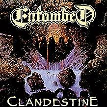 Clandestine (Vinyl)