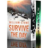 Survive the Day Boxset: EMP Survival in a Powerless World