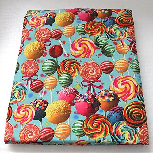 kids jelly roll fabric - 8