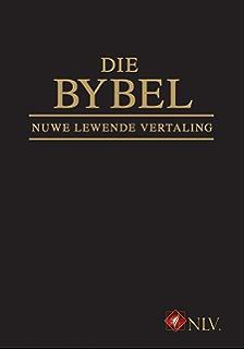Afrikaans Bible Pdf