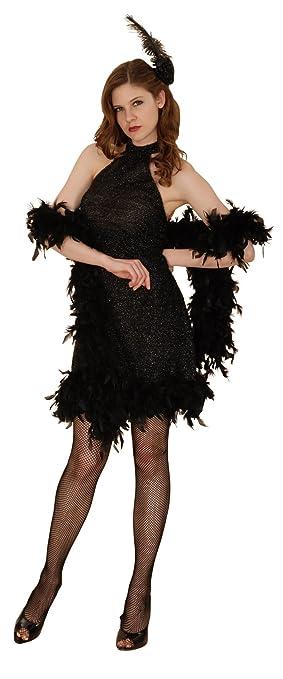 Reír Y Confeti - Fibfla008 - Para adultos traje - Traje Charleston ...
