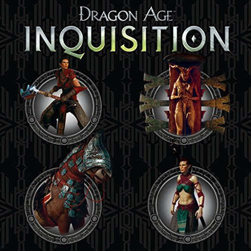 Dragon Age: Inquisition - Spoils of the Qunari - PC [Direct to Account]