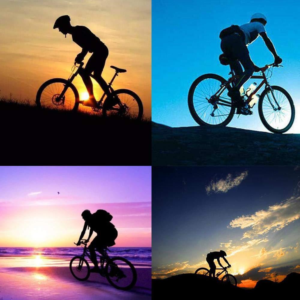 Moxilyn Ropa Ciclismo Hombre Traje de Bicicleta Ciclismo ...
