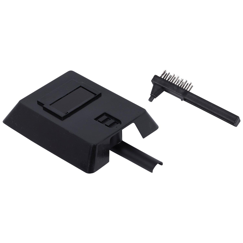 PowerPlus POWX480 Soldador Arco Electrónico 160A Accesorios: Amazon.es: Bricolaje y herramientas