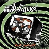 The KDV Deviators: Lost Contact! [Vinyl LP] (Vinyl)
