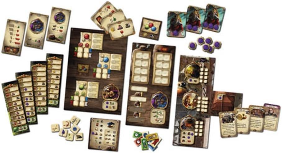 Devir Alquimistas, El golem del rey, Miscelanea (BGMISGOL) , color/modelo surtido: Amazon.es: Juguetes y juegos