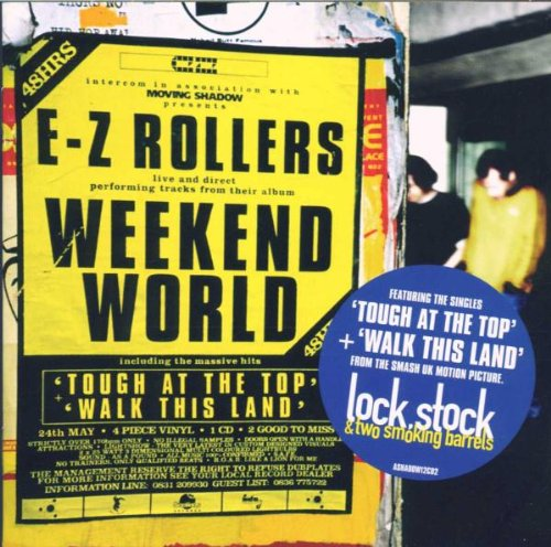 OFFicial mail order Weekend World Ltd ed Ranking integrated 1st place