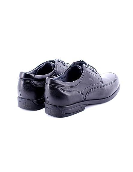 Zapato Fluchos Only Professional Negro 8903: Amazon.es: Zapatos y complementos