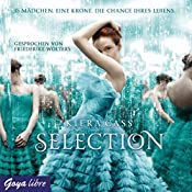 Selection | Kiera Cass