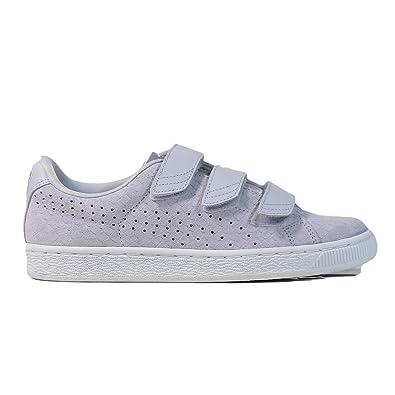 puma strap sneakers