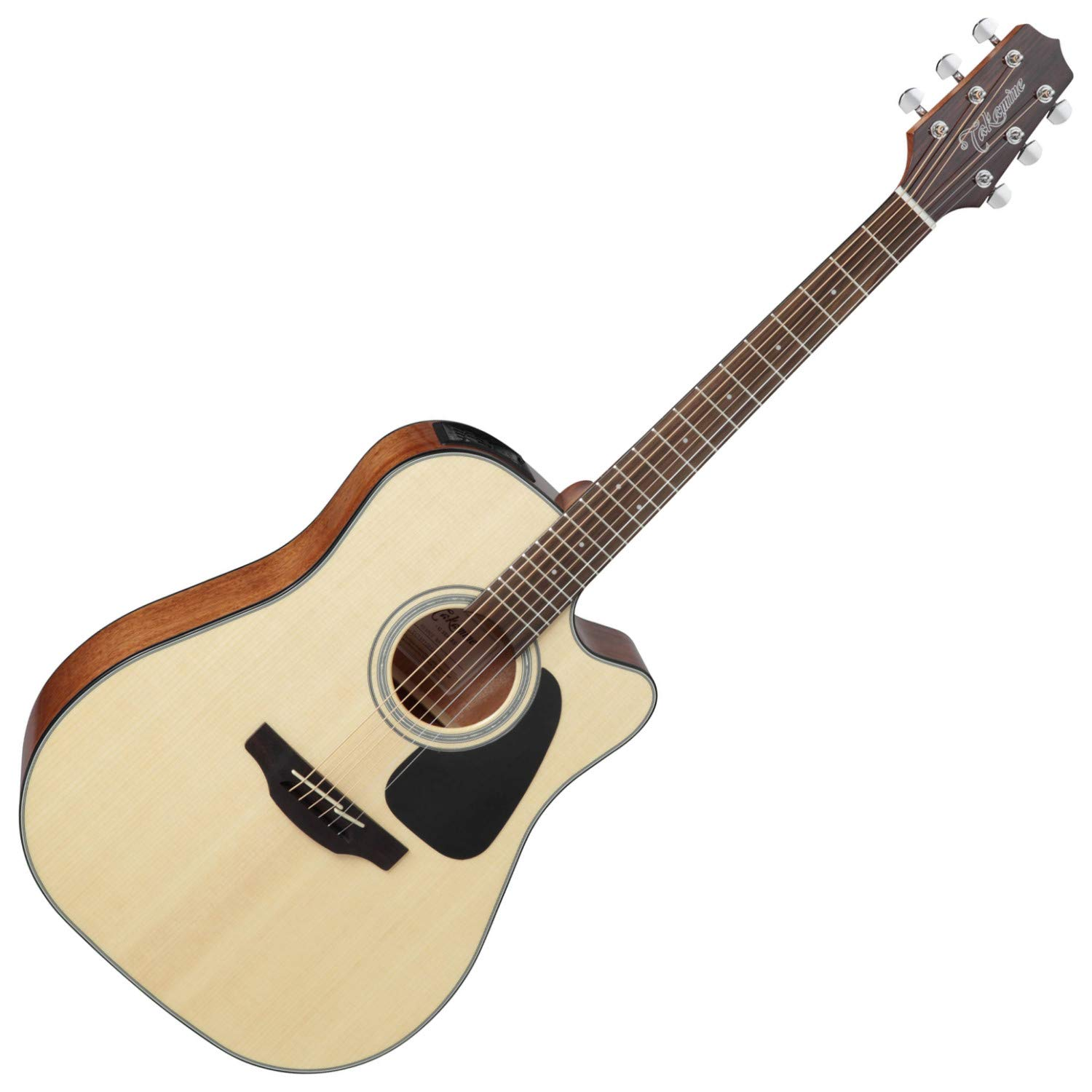 Takamine G-Series GD30CE - Best for Recording in the Studio