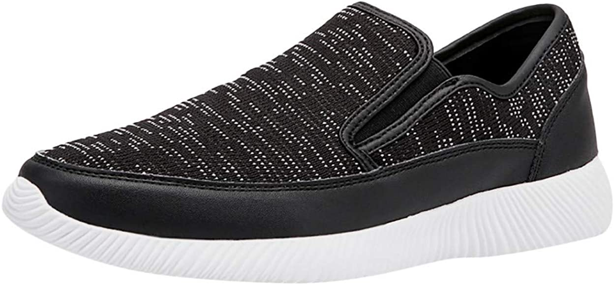 Sneakers Breathable Running-RQWEIN Mens
