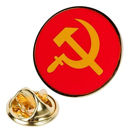 PinAddict - Alfiler de solapa para martillo comunista USSR CCCP ...