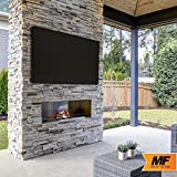 "Outdoor TV Cover - 46"" Model for 44"" - 47"" Flat"