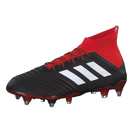 e6fa4bd27a9f8 adidas Men's Predator 18.1 Sg Footbal Shoes: Amazon.co.uk: Shoes & Bags
