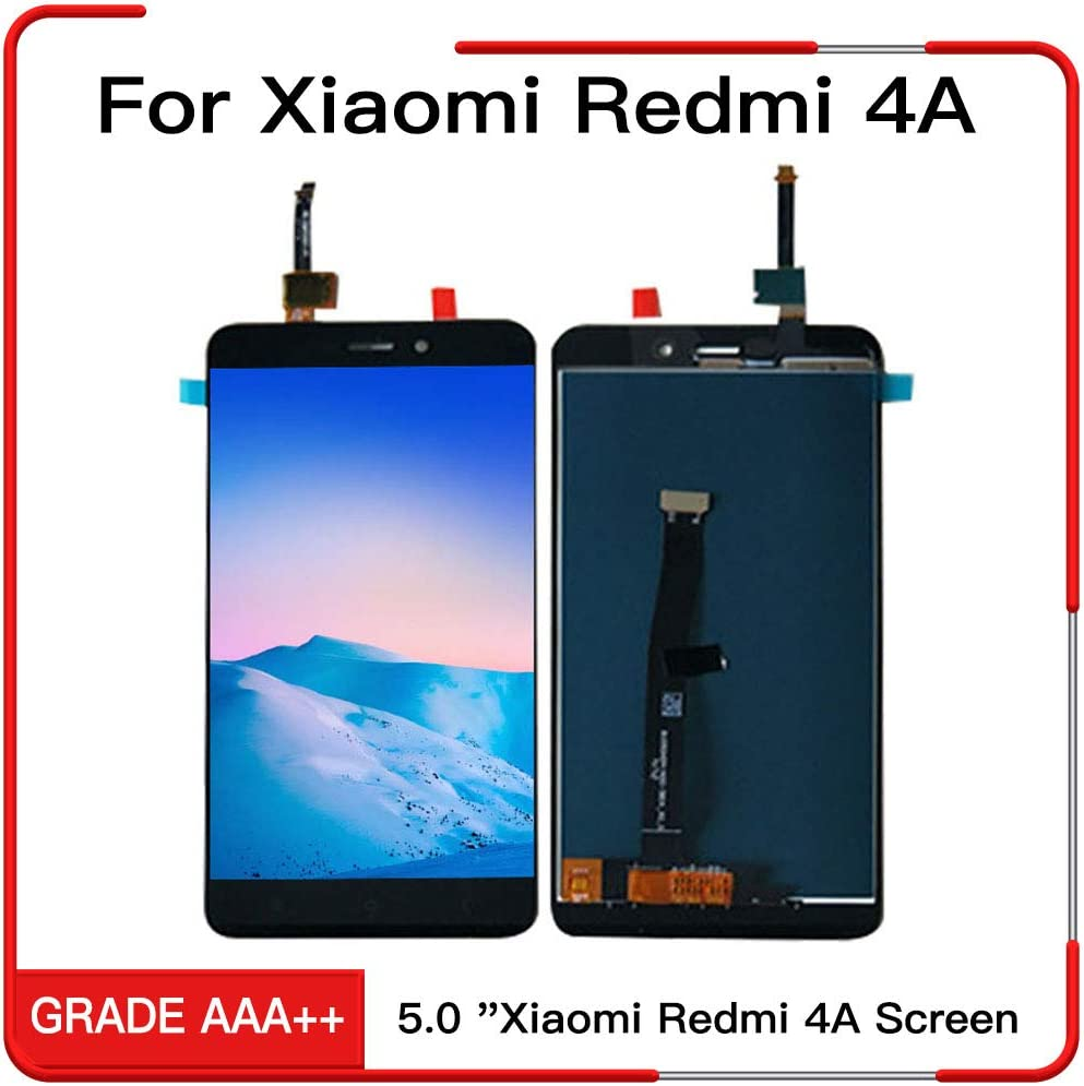 para Xiaomi Redmi 4A Pantalla LCD + Panel táctil Digitalizador ...