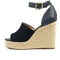 MOLLINI Graciela Womens Shoes Espadrilles High Heels