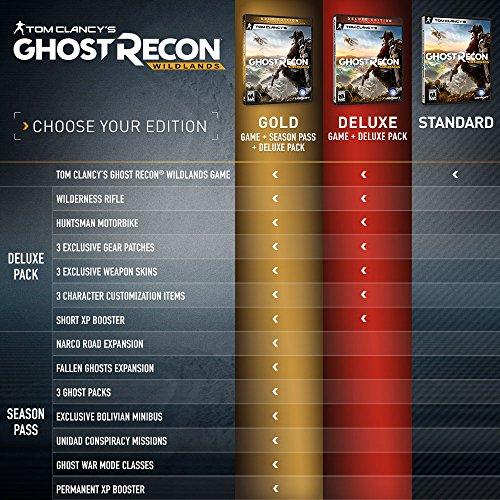 Tom Clancy's Ghost Recon Wildlands – Xbox One