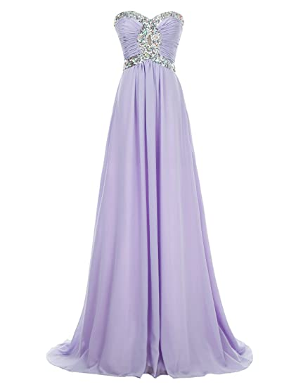 The 8 best fast shipping prom dresses under 100