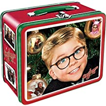 Aquarius A Christmas Story Tin Fun Box