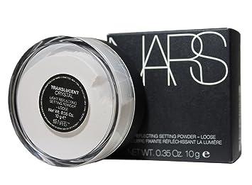 NARS Light Reflecting Loose Setting Powder Translucent Crystal Full Size  BNIB   Authentic