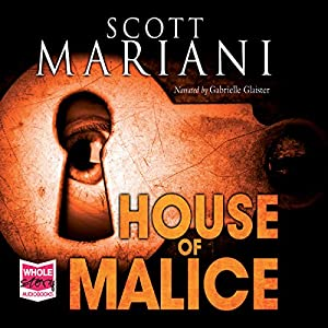 House of Malice Audiobook