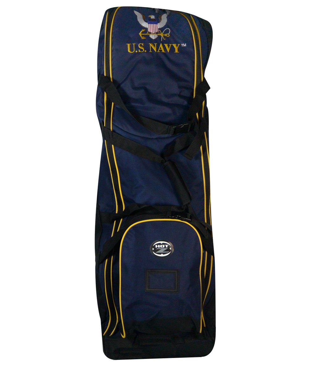 Hot-Z Golf Navy US Military Travel Cover