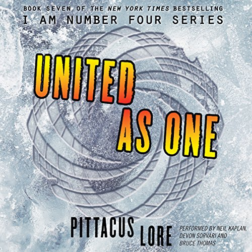 United as One Audiobook [Free Download by Trial] thumbnail