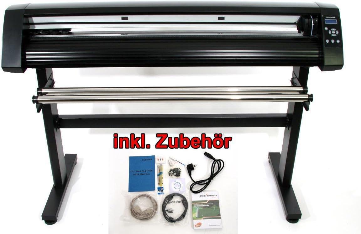 Película de corte Plotter sublimación 1350 mm, plotter film + ArtCut software: Amazon.es: Electrónica