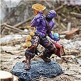 21CM Game LOL Figure Ryze Figurine Ruiz PVC Action Figure Juguetes Figuras Anime Brinquedos Model Doll Kids Toys Gift