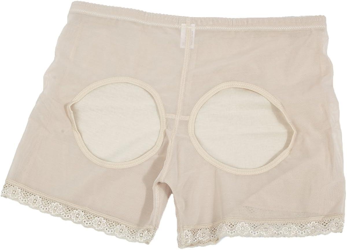 FUT Women Butt Lifter Body Shaper Tummy Control Panties Hip Enhancer Underwear Shapewear