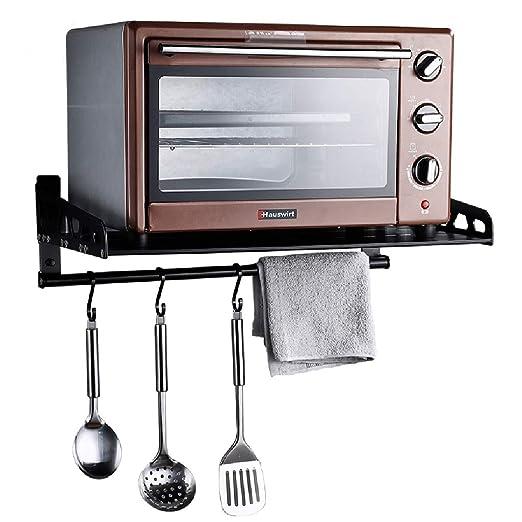 Estantes de microondas para cocina Estantes de estante de horno de ...